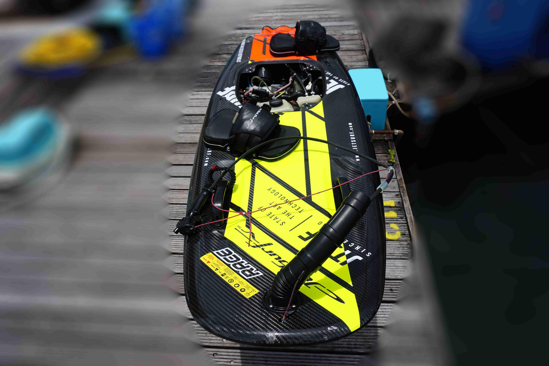2016 JETSURF RACE