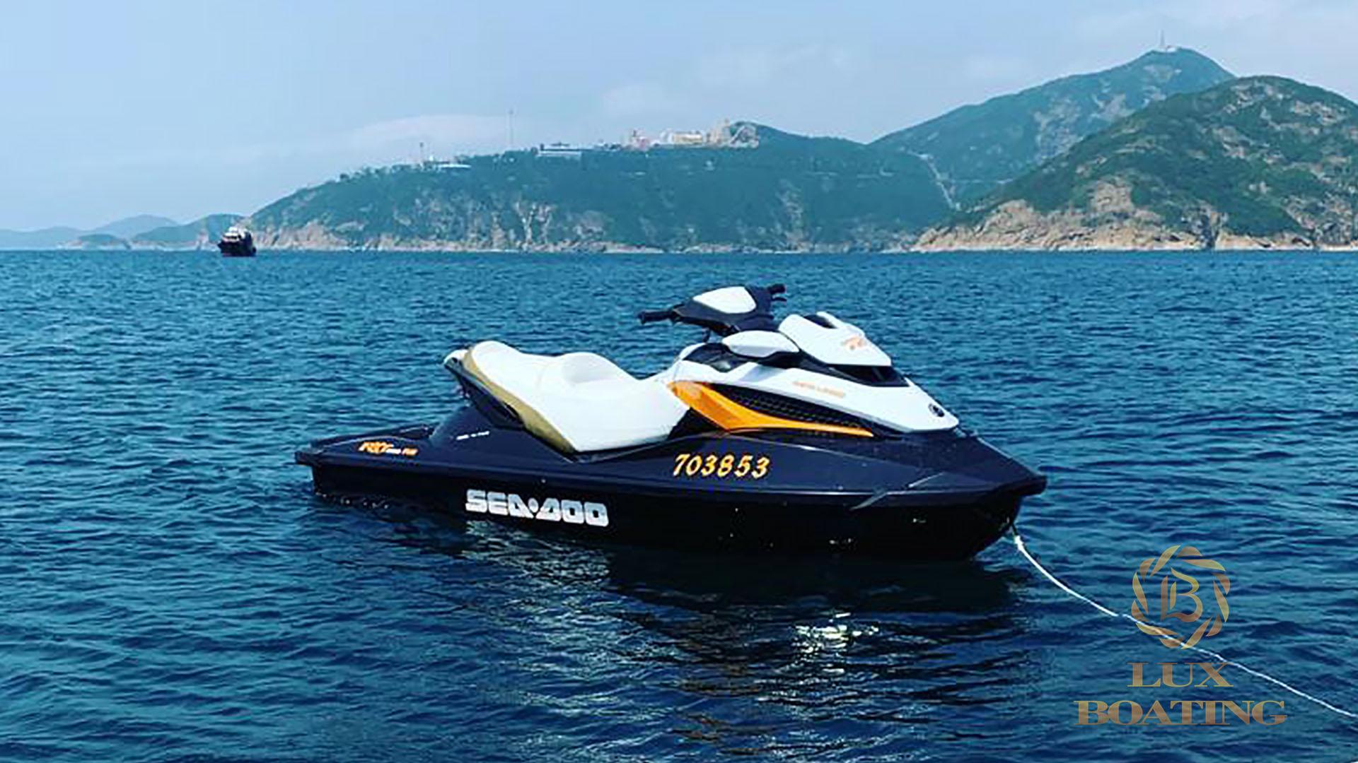 2012 SEADOO RXT-X 260