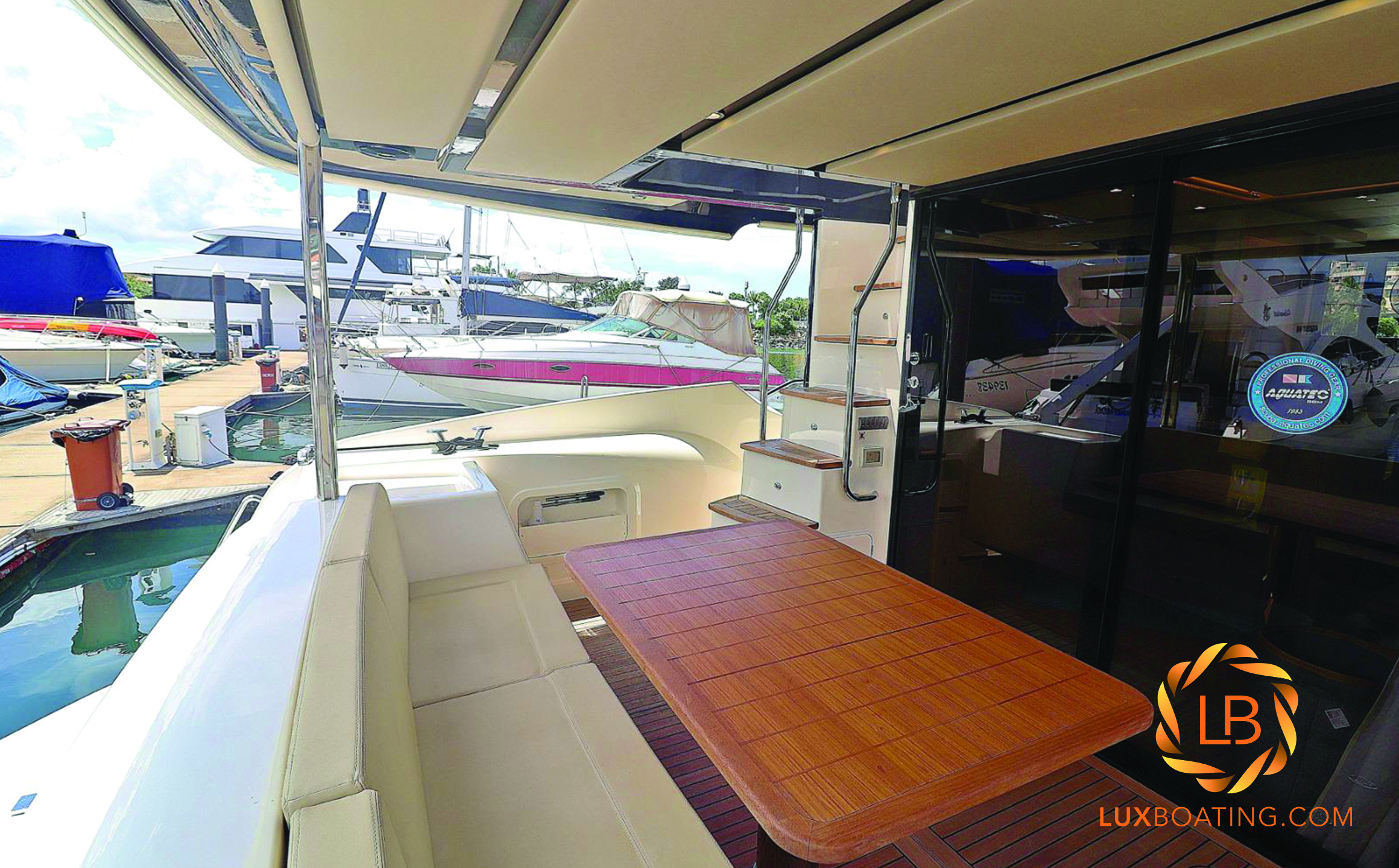 2016 ABSOLUTE NAVETTA 52 (SOLD)