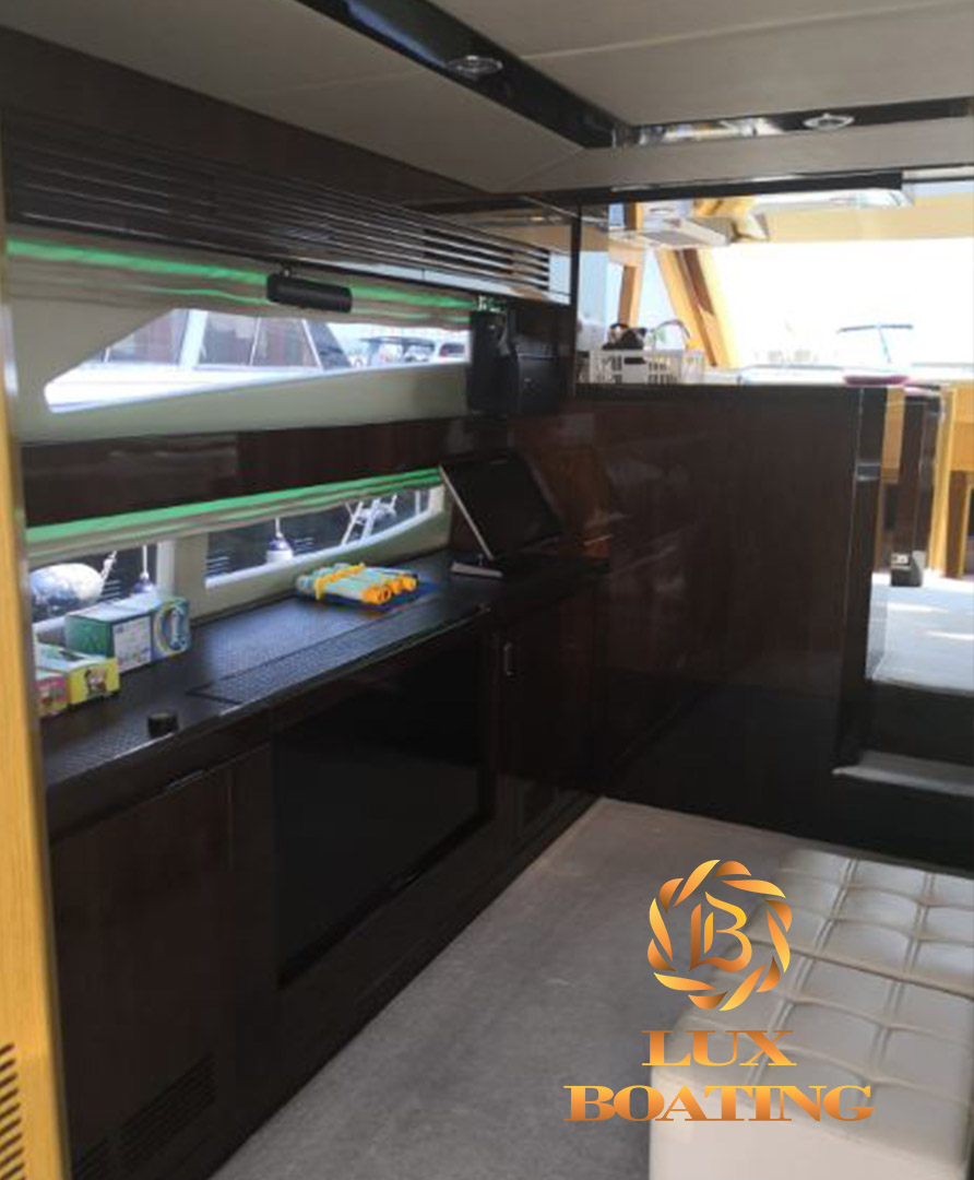 2014 RUBY 53 (SOLD)